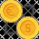 Frame Image Dollar Icon