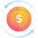 Currency Exchange Money Exchange Currency Icon
