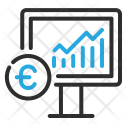 Currency Growth Icon