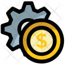 Currency Management Icon