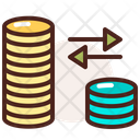 Currency Parity Rate Parity Currency Icon