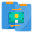 Currency Transfer Icon