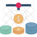 Currency Value Icon