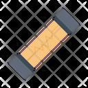 Current Voltage Power Icon