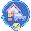 Current Assets Icon