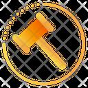 Current bid Icon