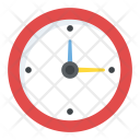Current Time Icon