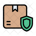 Currier Shield Icon