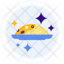 Curry Rice Rice Curry Icon