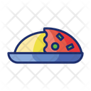 Curry Rice Icon