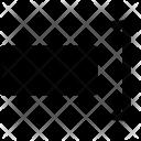 Cursor Text Select Icon