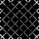 Cursor Click Cpc Icon
