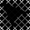 Cursor Click Arrow Icon