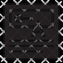 Cursor Click Online Icon