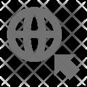 Cursor Digital Marketing Icon