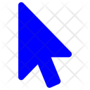 Interface Point Mouse Icon
