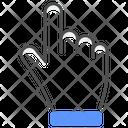 Cursor Click Mouse Icon