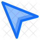 Cursor Arrow Direction Icon