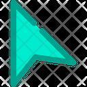 Pointer Mouse Cursor Icon
