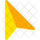 Cursor Pointer Mouse Icon