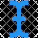 Cursor I Cursor Type Icon