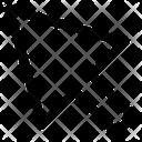 Cursor Pointer Selection Icon