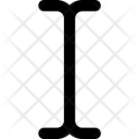 Cursor Type Select Icon