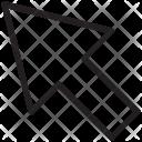 Cursor Pointer Click Icon