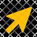 Cursor Move Select Icon