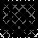 Cursor Dollar Earning Icon