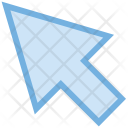 Cursor Arrow Icon