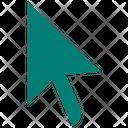 Cursor Arrow Pointer Point Icon