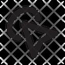 Cursor Copy Icon