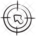 Cursor Pointer Icon