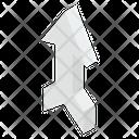 Cursor Vector Icon