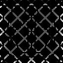 Curtain Icon