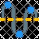 Curve Icon