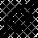 Curve Line Vector Design Graphic Icon