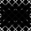Curvy frame Icon