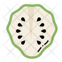 Fruit Simple Fresh Icon