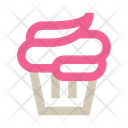 Cake Custard B Icon