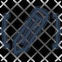 Seo Brackets Custom Coding Icon