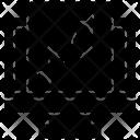 Custom Coding Programming Icon
