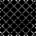 Custom Coding Code Optimization Html Coding Icon