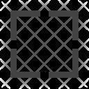 Custom Crop Icon