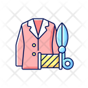 Custom Suits And Shirts Custom Suit Icon