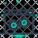 Custom Website Icon