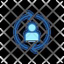 Customer Customer Care Customer Support Icon