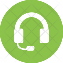 Customer Support Care Icon