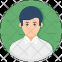 Customer User Person Icon